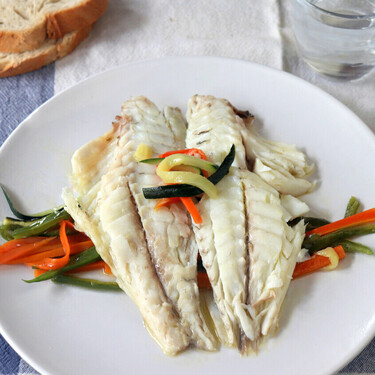 Comer sano en Directo al Paladar (LXXXIX): el menú ligero del mes
