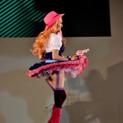 Foto 57 de 130 de la galería cosplay-tgs-2011 en Vida Extra