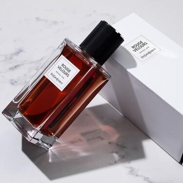 YSL lanza Rouge Velours, una nueva fragancia de rosa y pachulí que obsesionará a las coleccionistas de perfumes