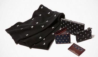 Ralph Lauren vuelve a apostar por el estampado de calaveras