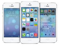 Así es el nuevo iOS 7