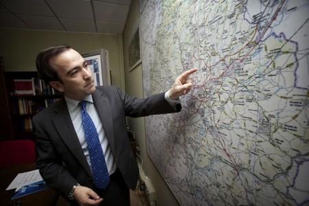 El Ministerio de Fomento se hará cargo de las autopistas de peaje fracasadas