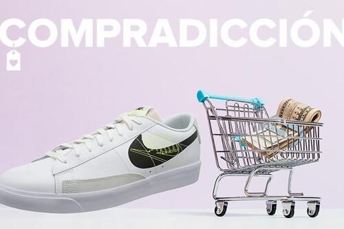 Chollos en tallas sueltas de  zapatillas Nike, Reebok, Puma o Adidas en Amazon