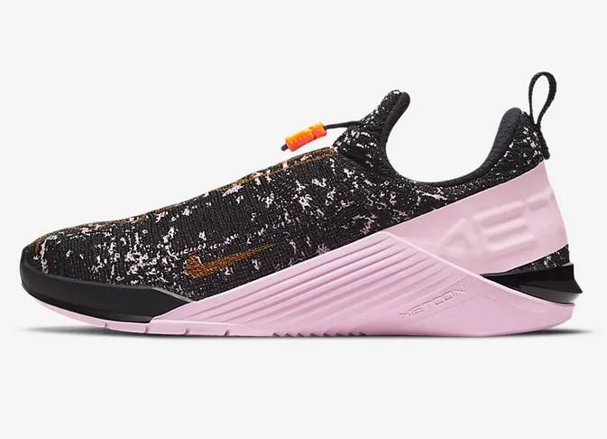 Zapatillas de entrenamiento - Mujer Nike React Metcon