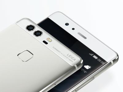 Huawei P9, comparativa: ¿dónde se coloca entre la gama alta Android?