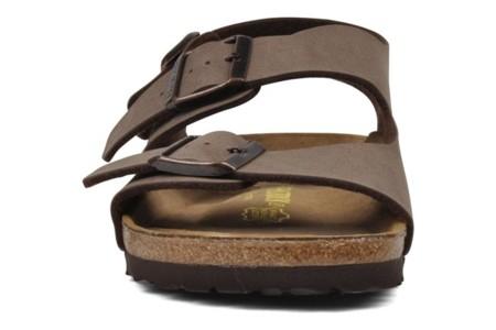 Cinco sandalias masculinas para los nuevos romanos