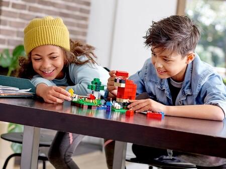 30% de descuento en sets de Lego en Toys 'r us, con sets de Star Wars, Minecraft o Classic desde 4,19 euros