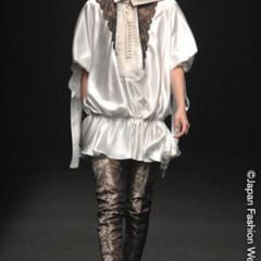 Foto 3 de 5 de la galería motonariono-coleccion-primaveraverano-2009 en Trendencias