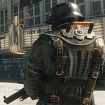 Wolfenstein II: The New Colossus ocupará, como mínimo, 23 GB en Nintendo Switch