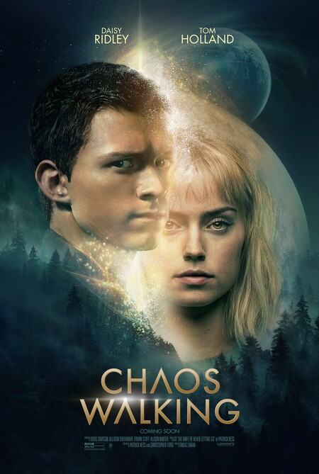 Cartel Chaos Walking Tres