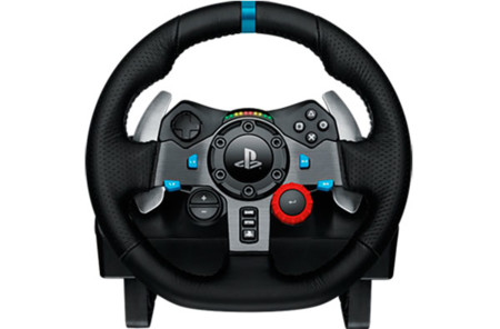 Logitech Driving Force G29 2