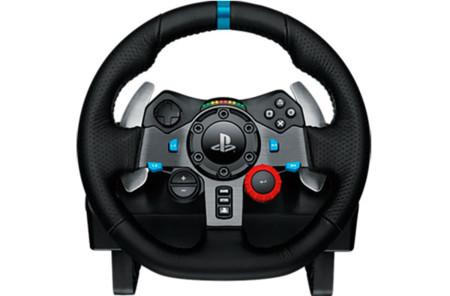 Logitech Driving Force G29 2