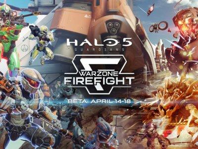 Ya está disponible la beta de Warzone Firefight, el cooperativo más ambicioso de Halo 5