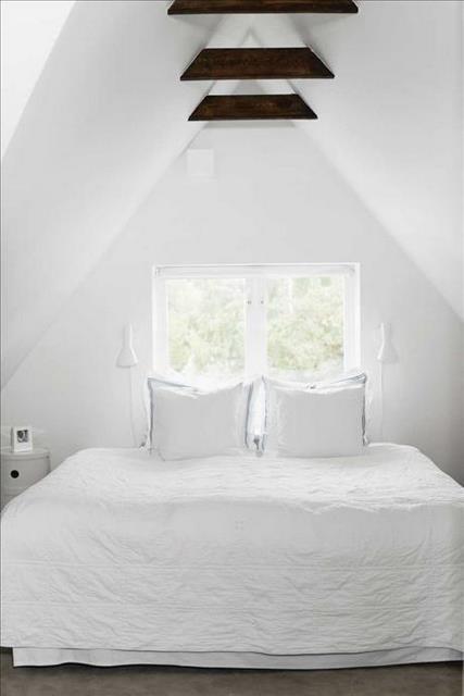 Foto de Dormitorios de estilo nórdico (11/12)