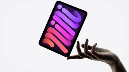Nuevo iPad Mini: el diseño del iPad Pro en un empaque más pequeño para el iPad más tierna jamás creada