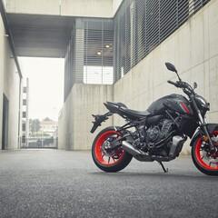 Foto 31 de 75 de la galería yamaha-mt-07-2021-prueba en Motorpasion Moto