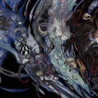 Big Bang, el lienzo digital de Final Fantasy XV creado por Yoshitaka Amano, es puro arte en movimiento
