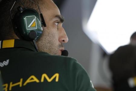 Cyril Abiteboul: Los equipos deben cooperar para aprovechar las nuevas reglas
