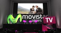 Movistar Series se estrena con 29 títulos y ganas de revolucionar el VOD en España
