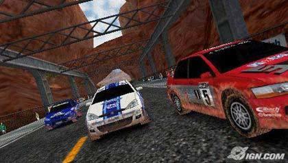 SEGA Rally Revo 03