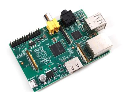 Los drivers gráficos de Raspberry Pi se abren al opensource