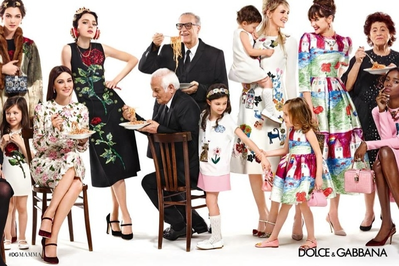 Foto de Dolce & Gabbana campaña Otoño-Invierno 2015/2016 (7/10)