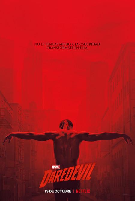 Daredevil Vertical Murdock Pre Las