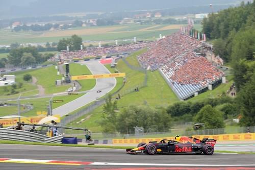 GP Austria Fórmula 1 2019: Mercedes puede seguir soñando con el pleno de victorias en una temporada