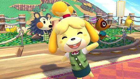 La niña de diez años que derrota a varios campeones de Super Smash Bros. para Wii U es falso