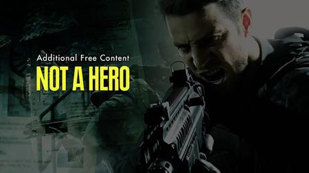 Not a Hero, el DLC gratuito de Resident Evil 7 se retrasa por no cumplir las expectativas de Capcom