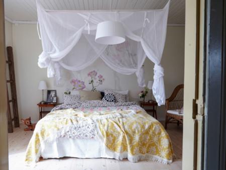 Dormitorio Verano 11