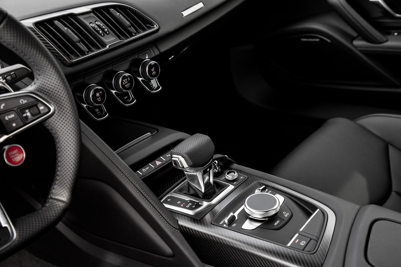 Foto de Audi R8 2019, toma de contacto (46/188)