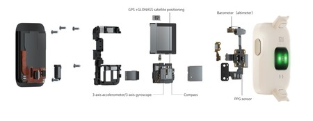 Xiaomi Mi Watch Lite Oficial Gps Medicion Oxigeno Sangre