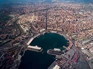 2008: Gran Premio de F1 urbano en Valencia