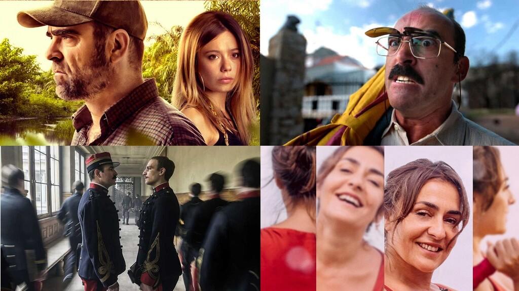 Premios Goya 2021: dónde ver en streaming las películas nominadas