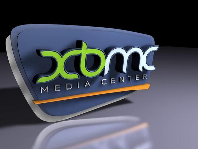 Logo de XBMC