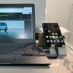 Samsung lanza un app en Microsoft Store que podría estar destinada a la realización de llamadas desde el PC