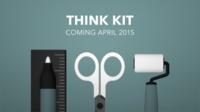 Think Kit, crear gráficos y presentaciones en Paper será más fácil a partir de abril