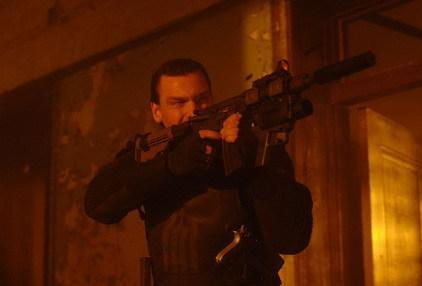 Primera imagen de 'Punisher: War Zone'