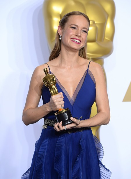 Ganadores Oscars 2016 3