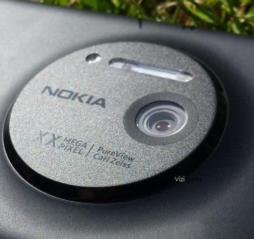 Foto de Imágenes filtradas del Nokia EOS (1/6)