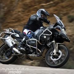 Foto 19 de 26 de la galería bmw-r-1200-gs-adventure en Motorpasion Moto