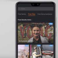 Huawei Video como alternativa a Netflix en el móvil: un agregador que añade emisiones en directo