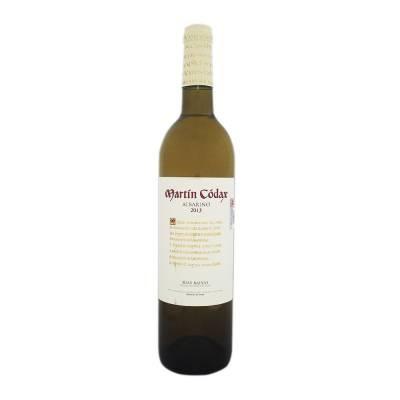 Vino blanco Martín Códax albariño