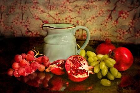 Que fruta esta de temporada en enero y porque es importante consumirla