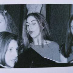 Foto 3 de 14 de la galería los-inicios-de-lady-gaga en Poprosa