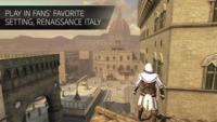 Assassin's Creed Identity, Ubisoft anuncia que estará disponible en 2015 para Android