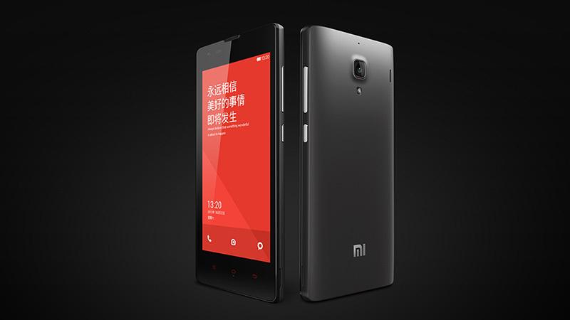 Foto de Xiaomi Red Rice (1/6)