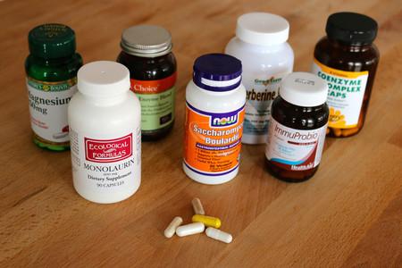 los antibióticos a veces te hacen una definición inútil