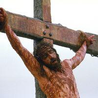 """Jim Caviezel regresará en la secuela de 'La pasión de Cristo' y promete """"la mayor película de la historia"""""""